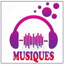 Toutes les musiques